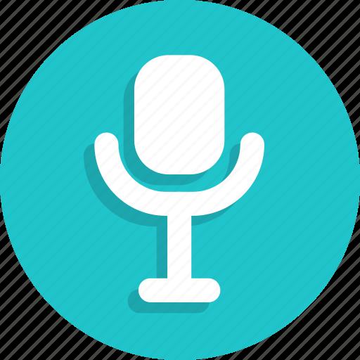 audio, mic, microphone, music, radio, sound icon