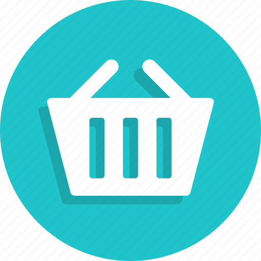Basket, buy, cart, ecommerce, shop, shopping icon - Download on Iconfinder