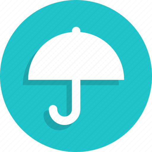 Protection, rain, security, umbrella, weather icon - Download on Iconfinder