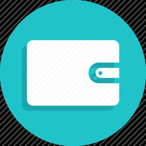cash, finance, money, purse, wallet icon