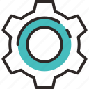 .svg, cog, cogwheel, gear, gear wheel, settings, wheel icon
