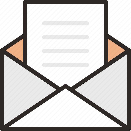 .svg, email, envelope, letter, mail, mailing, message icon