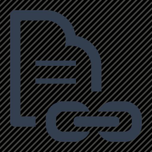 Resultado de imagen de link web icon
