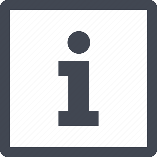 findout, info, information icon