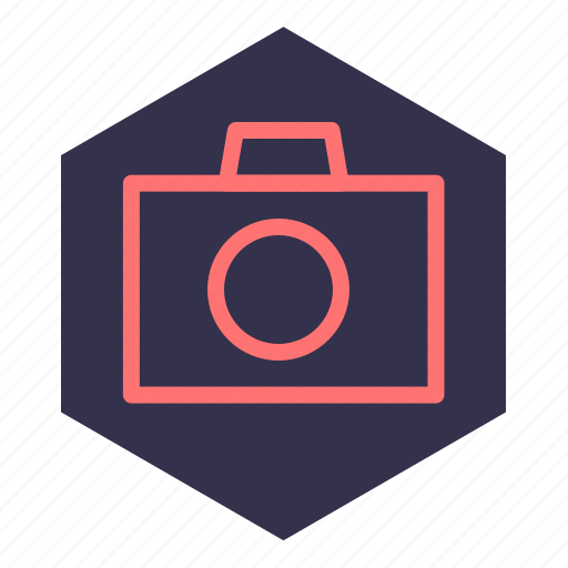 avatar, camera, image, photo, photograph, picture icon