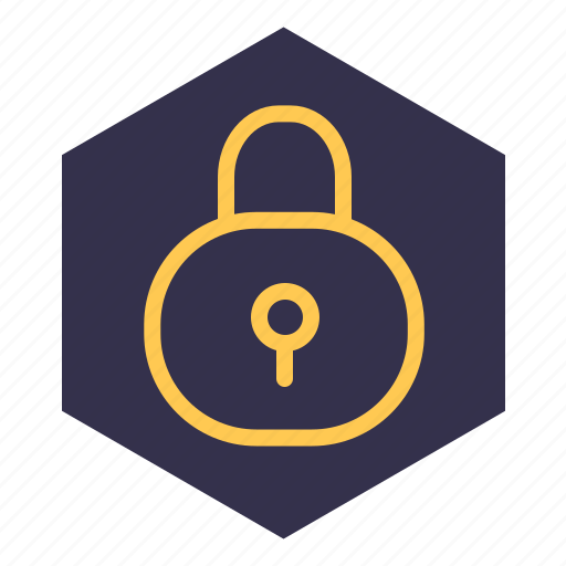 ban, block, close, lock, password, secure, taboo icon