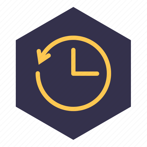 chronometer, clock, dial, loading, timer, waiting, watch icon