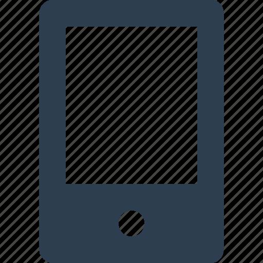 cellular, mobile, mobile shape, smartphone icon