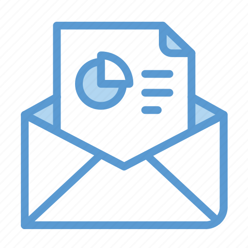 Business, email, letter, mail icon - Download on Iconfinder