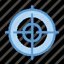 aim, athletics, bullseye, focus, goal, sport, target