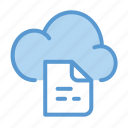 cloud, storage, value