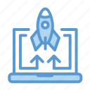 start up, launch, project, rocket, security, startup