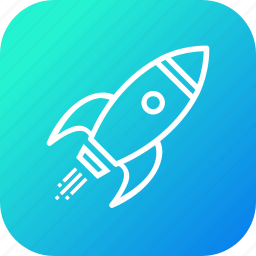 boostup, campaign, launch, launching, mission, rocket, startup icon