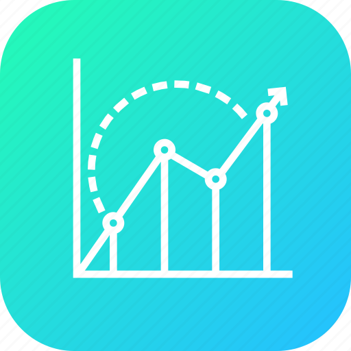 analysis, benchmark, chart, graph, performance, seo, statics icon
