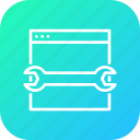 optimization, preferences, seo, settings, webpage, website
