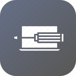computer, laptop, repair, secure, seo, settings, website icon