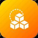 box, cube, cubic, design, inspiration, rubik, three
