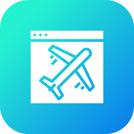 boosting, measurement, optimization, plane, speed, takeoff, webpage icon