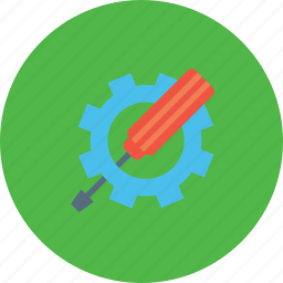 maintenance, services, setting, support, tools, wrench icon