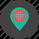internet, location, marker, optimization, pin, place, webpage