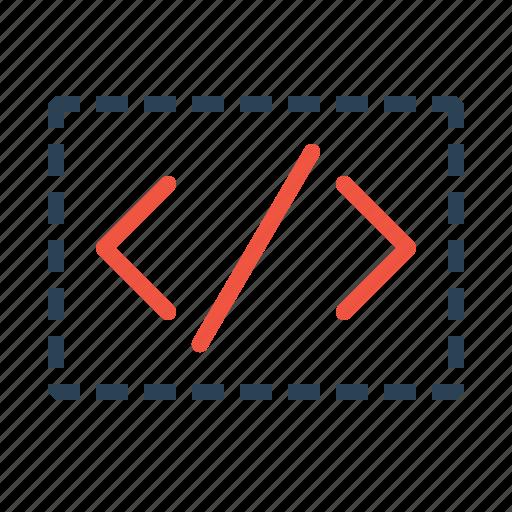 coding, custom, optimization, portal, seo, service, site icon