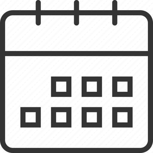 calendar, date, day, event, month, plan icon