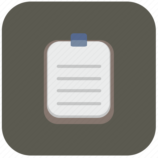 book, booking, doc, note, order, plan, planning icon