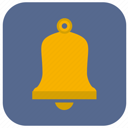 alarm, bell, ring, signal, timer icon
