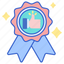recommended, store, web icon
