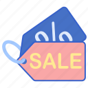 sale, store, web icon