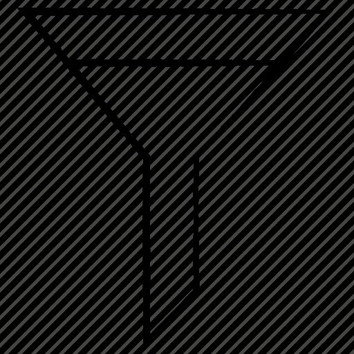 beaker, chemical, lab icon
