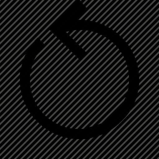 arrow, refresh, reload, restart, synchronize icon