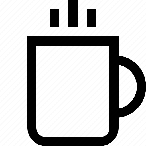 cafe, coffee, cup, drink, hot, tea icon