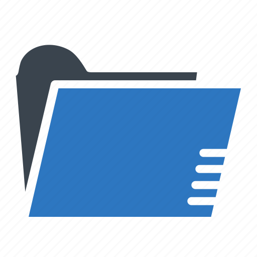 Archive, business, document, file, folder, office icon - Download on Iconfinder