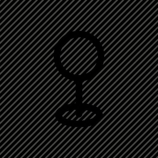 address, dot, location, map, pin icon
