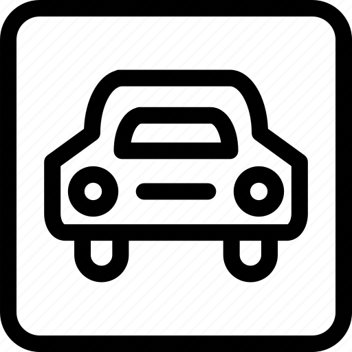 Car, taxi, transport, vehicle icon - Download on Iconfinder