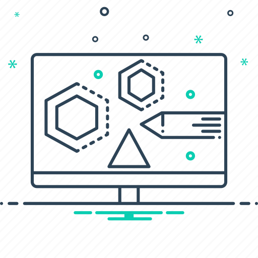 Design, designer, designing, skill, visual icon - Download on Iconfinder