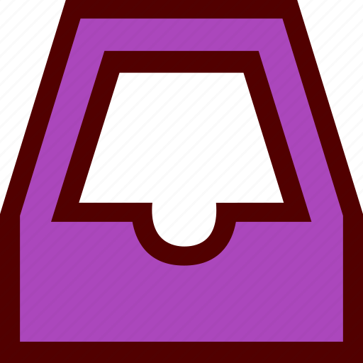 inbox, incoming, mail, mailbox icon