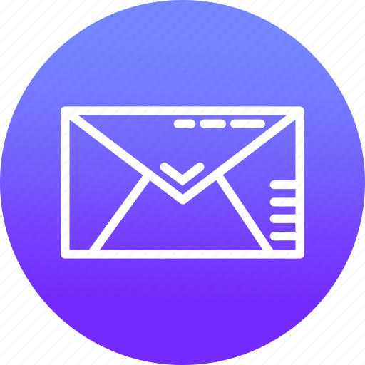 chat, communication, email, envelope, letter, message icon