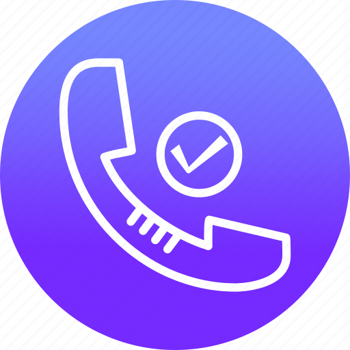 call, communication, device, interface, mobile, phone icon