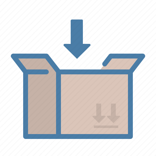 Delivery, package, shipping icon - Download on Iconfinder