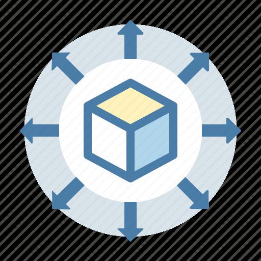 Data, sharing icon - Download on Iconfinder on Iconfinder