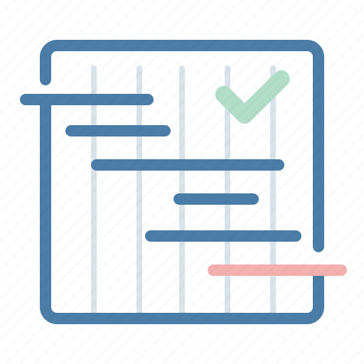 itteration, planning, process, project flow, project plan, schedule, workflow icon