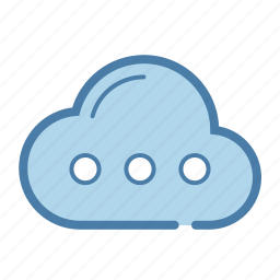 cloud, cloud computing, icloud, server, share, sharing, storage icon