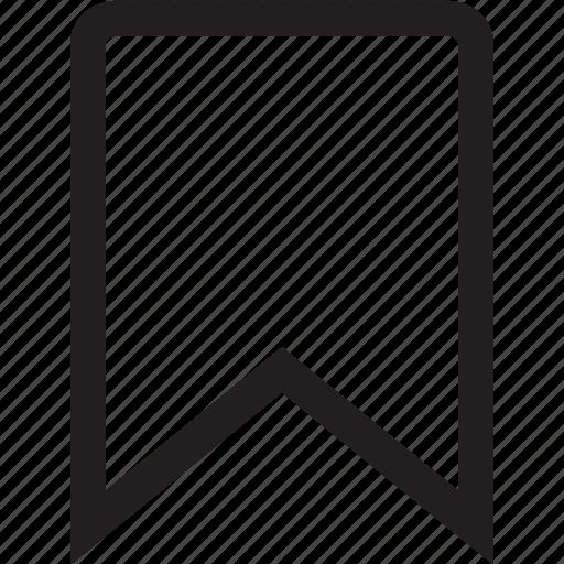 Bookmark, favorite, star, rating icon - Download on Iconfinder