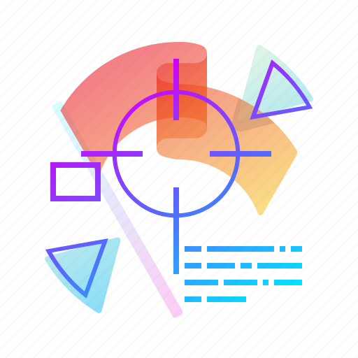 Flag, goal, identification, target icon - Download on Iconfinder