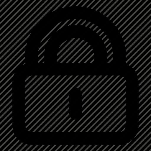 closed, key, lock, password, private, unlock, web icon