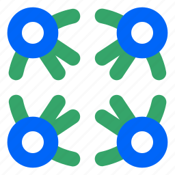 affiliate, affiliates, group, network, people, seo, web icon