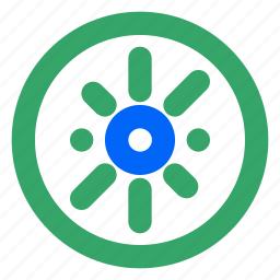cd, cd-rom, compact, disc, dvd, web, write icon