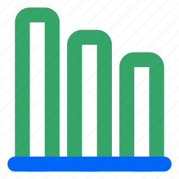analysis, bar, graph, statistic, statistics, strategy, web icon